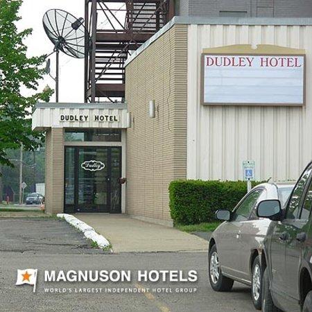 Photo of Cambridge Inn and Suites Freeport