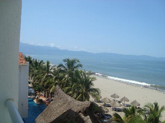 Hotel Villa Varadero: Desde la habitación
