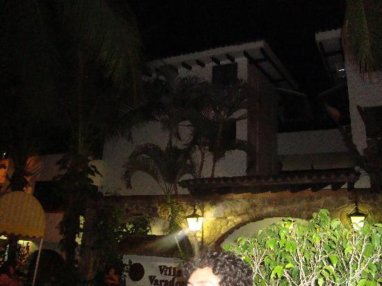 Villa Varadero Hotel & Suites: Exterior