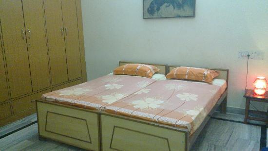 N.Homestay: Room 1B b