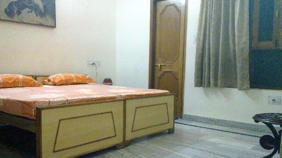 N.Homestay: Room 1B