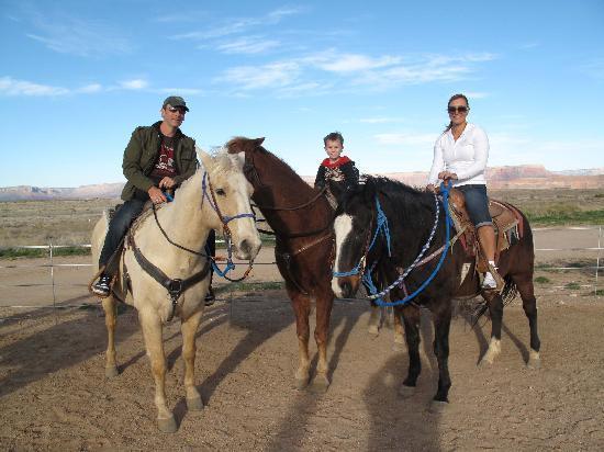 Hualapai Ranch 사진