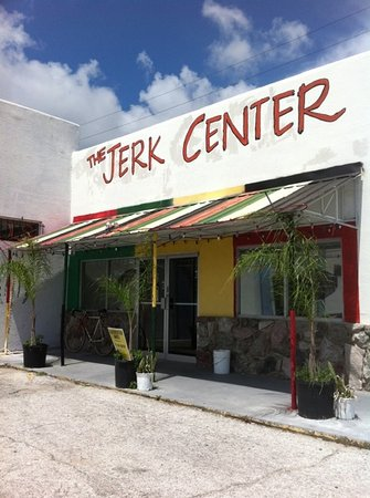 The Jerk Center: July 13, 2011 Tarpon Springs,Fl