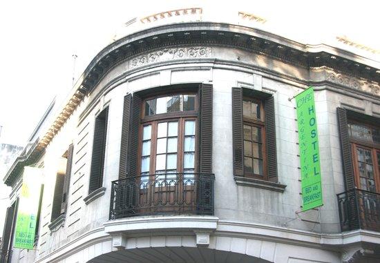 Che Argentina Hostel Suites