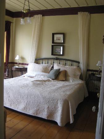 La Belle Epoque - Auberge B & B: A room