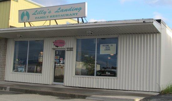 Lilly's Landing Family Restaurant