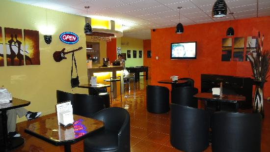 Meson Del Rey Hotel S.a. De C.v.: Restarurant - Bar
