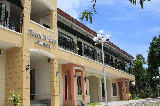 Azienda meo apartelle reviews photos davao davao city inn tripadvisor for Apartelle in davao city with swimming pool