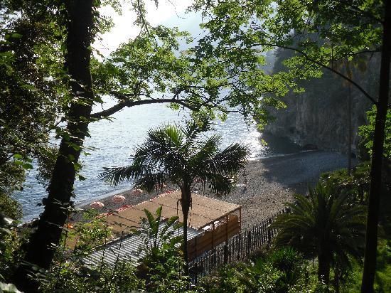 Holiday House Gilda: Arienzo Beach