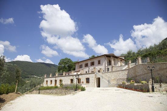 Pucci Country House: getlstd_property_photo