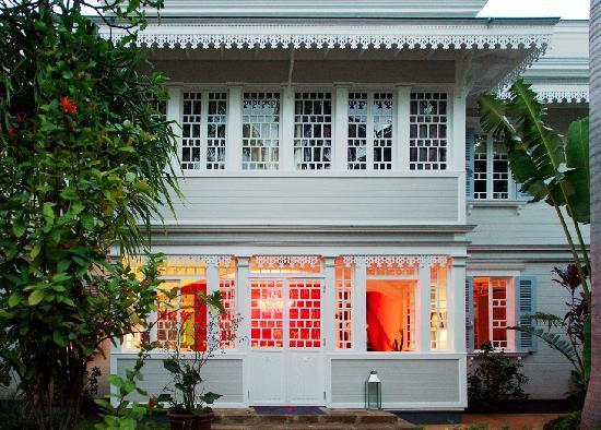 Villa Angélique : Tout simplement magnifique
