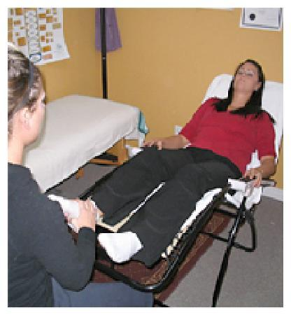 Back In Motion Therapetic Massage : Massage