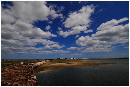 Monte da Eira - Casa de Campo : Algarve bei Olaho