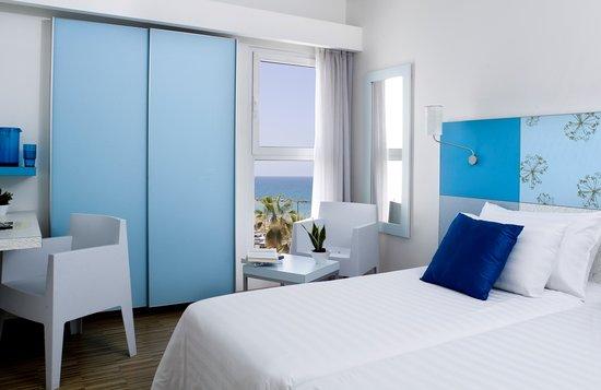 Hotel Prima City, Tel Aviv: Standard Room
