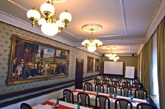 Parkhotel Brno: Seminar Room
