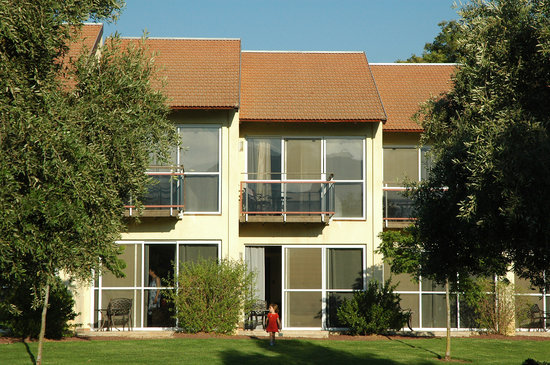 Pastoral Hotel - Kfar Blum: Outside