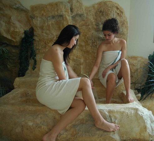 Pastoral Hotel - Kfar Blum: Spa