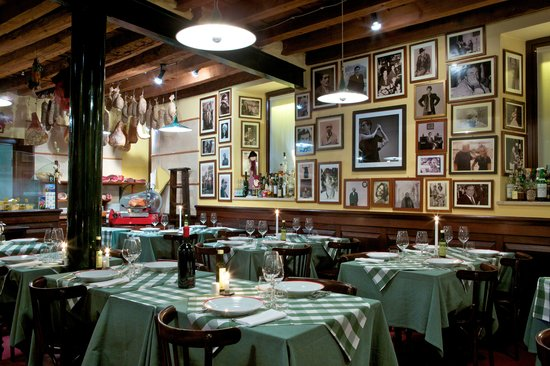 Trattoria Al Pompiere Verona Restaurant Reviews Phone Number Photos Tripadvisor