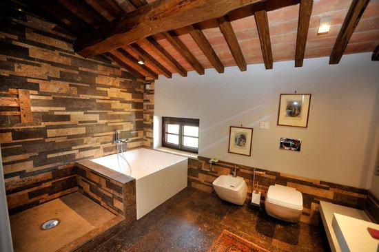 Villa Armena: Flavio di Pompilio Suite
