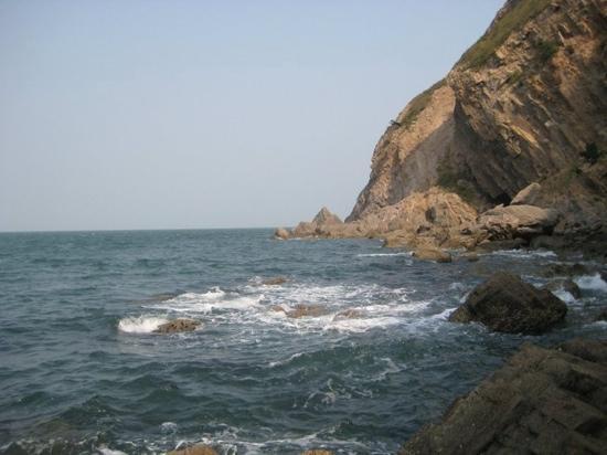 Zhifu Island: zhifu