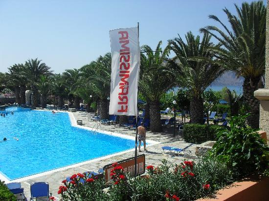 Mare Monte Beach Hotel: piscine