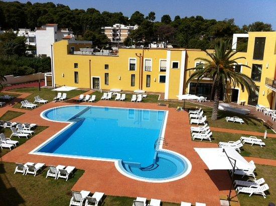 Recensioni Park Hotel Villa Maria San Menaio