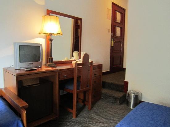 Hotel Nazareth: camera