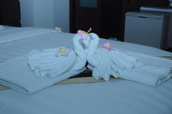 King Grand Boutique Hotel: Double room