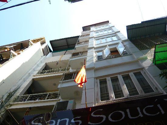 Hanoi Gecko 2: 7 floors