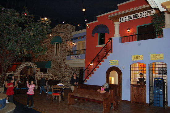 New Mexican Restaurant Downtown San Antonio
