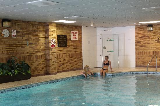 Best Western Plus Ullesthorpe Court Hotel & Golf Club: Leisure