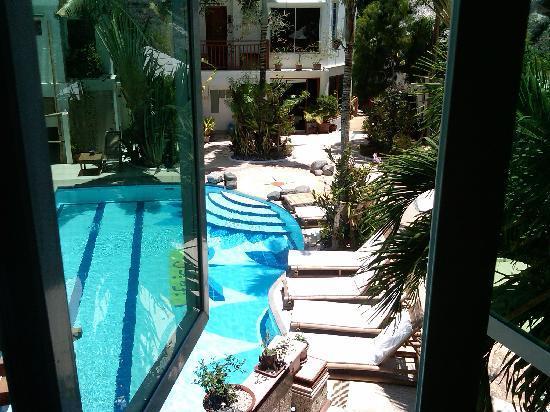 Boracay Beach Club: Pool