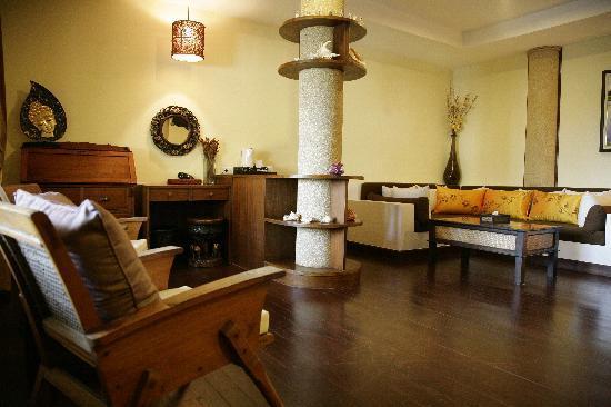 Evergreen Boutique Hotel : Suite