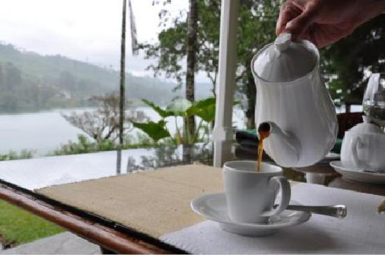 Ceylon Tea Trails: 4