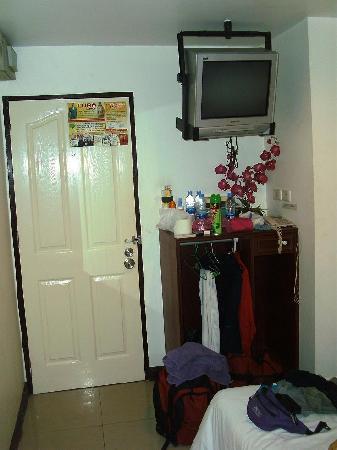 Erawan House: Zimmer