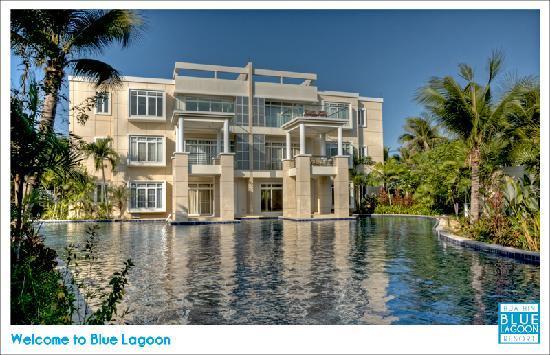 Blue Lagoon Resort Hua Hin: Blue Lagoon Resort