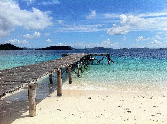 Mangenguey Island: Welcome to Utopia