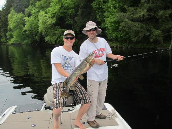 Hooked Young Fishing Charters