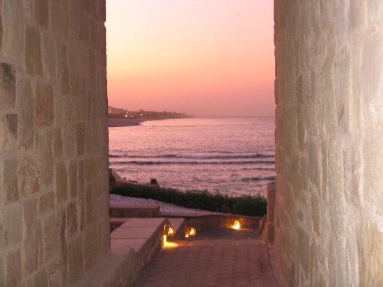 El Quseir, Ägypten: di fianco alla nostra camera