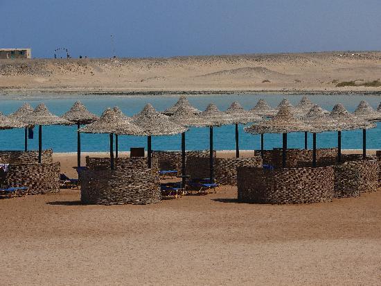 TUI MAGIC LIFE Kalawy: Kalawy beach