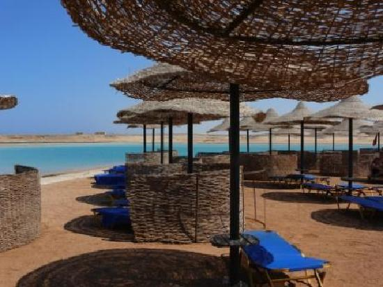 TUI MAGIC LIFE Kalawy: On the beach