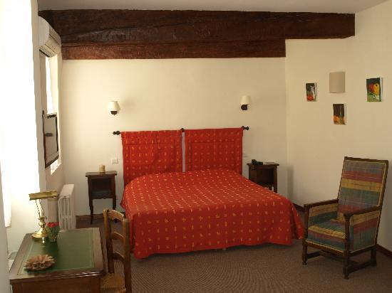HOTEL LOU CIGALOUN : Chambre Espace 15