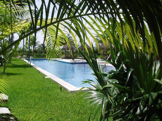 Excellence Playa Mujeres: Great Pools and so many of them