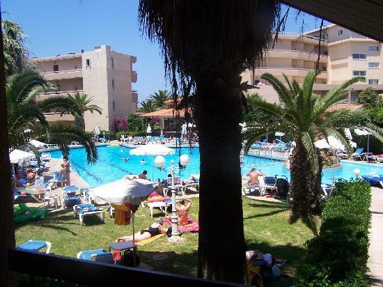 Sun Beach Resort Complex: Swimmingpool
