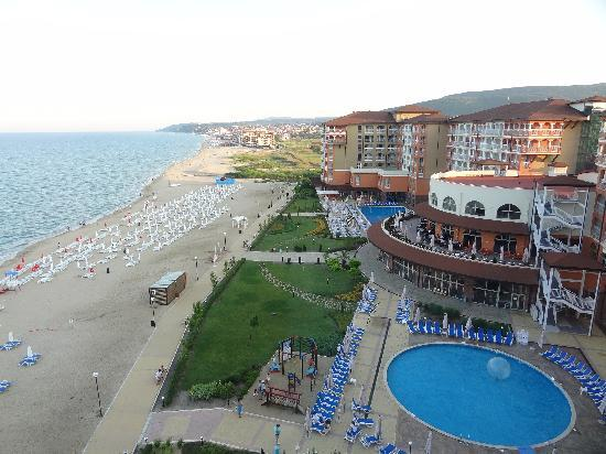 Sol Luna Bay Resort Hotel Bulgaria