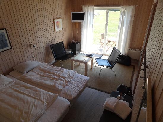 Laesoe Island, Δανία: Room number 1