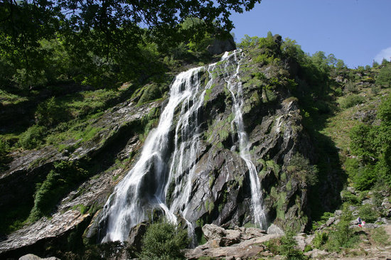 Photo of Other Great Outdoors Powerscourt Waterfall at Enniskerry, Ireland