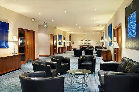 Holiday Inn - Coventry M6, Junction 2: The Academy Conference Area