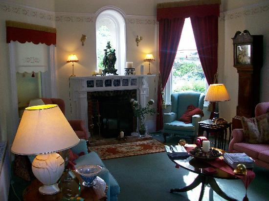 Foxhills of Shanklin : LOUNGE