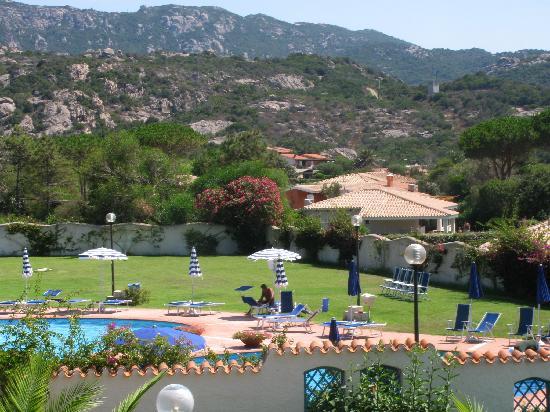 花園渡假飯店照片